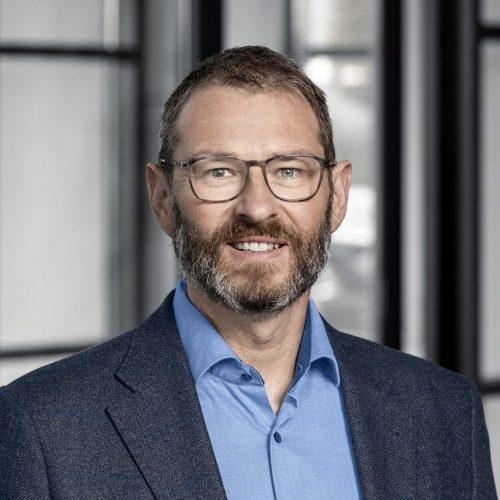 Oliver Vogt,