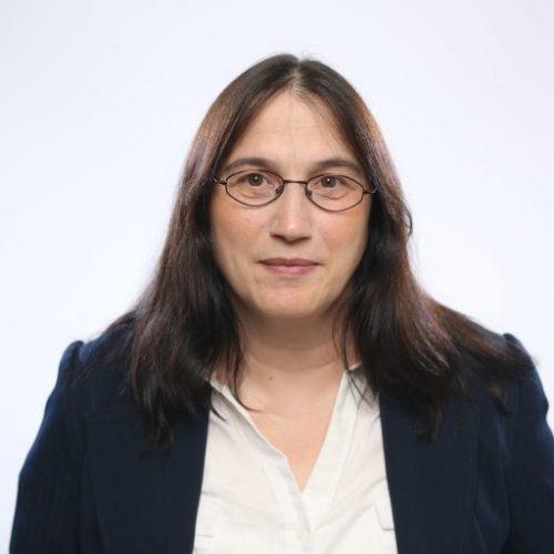 Renate<br/>Tchorkowski,